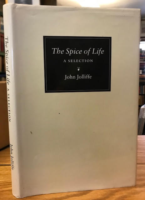Image for The Spice Of Life