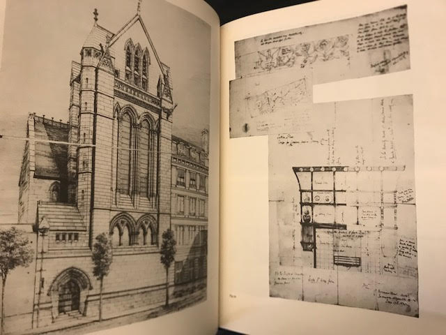 Image for Catalogue of the Drawings Collection of The Royal Institute of British Architects : S