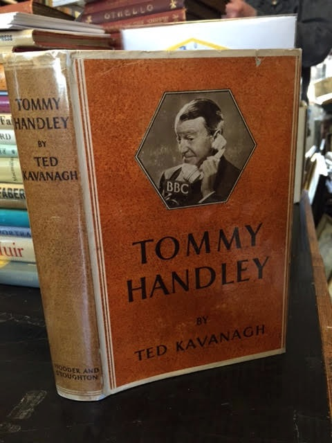 Image for Tommy Handley