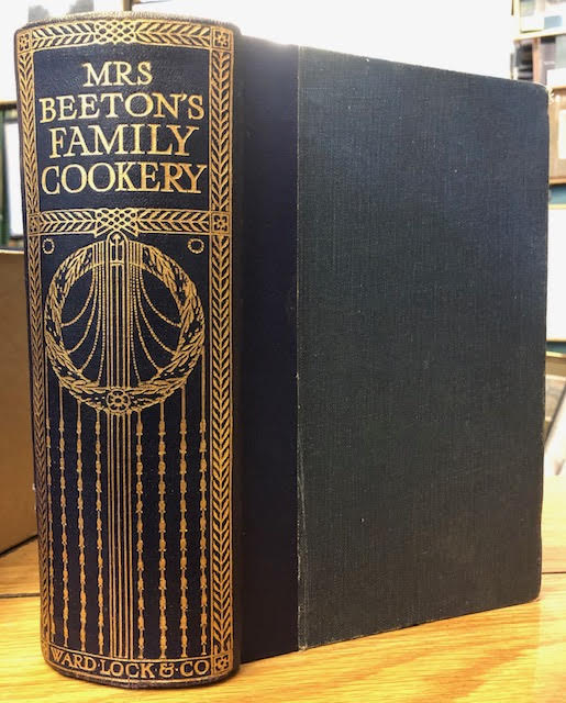 Image for Mrs Beeton's Family Cookery