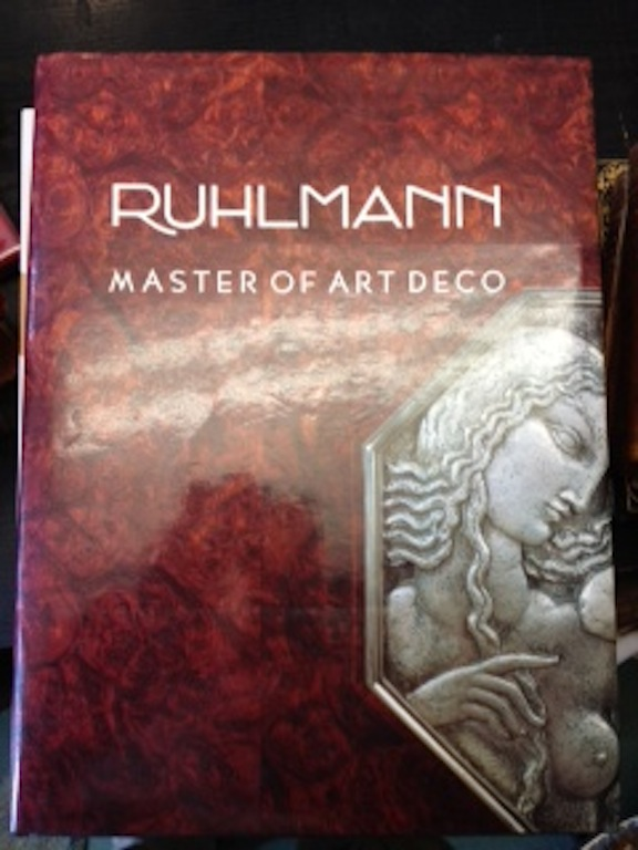 Image for Ruhlmann : Master of Art Deco