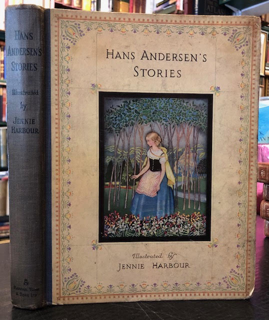 Image for Hans Andersen's Stories