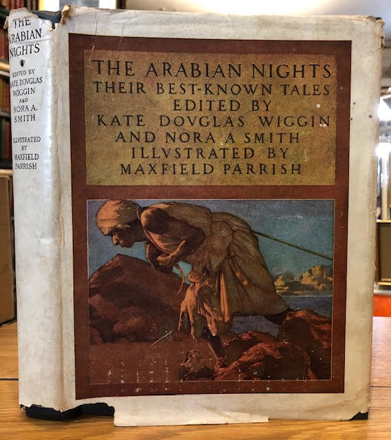 Image for The Arabian Nights : Their Best-Known Tales