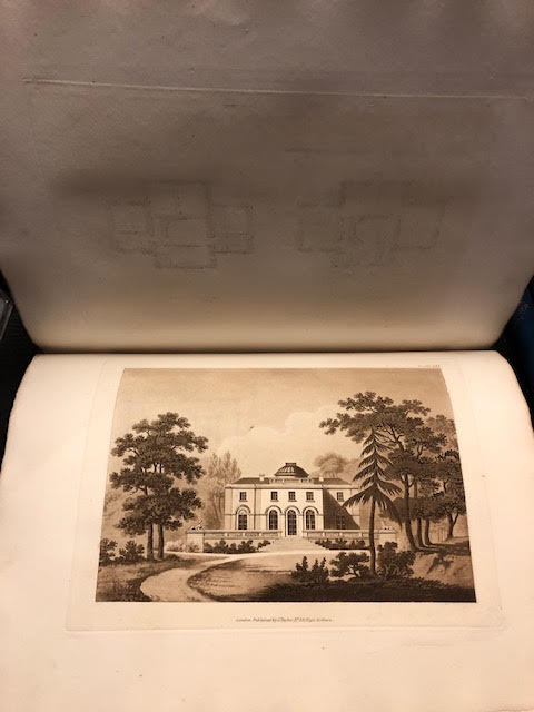 Image for Architectural Sketches for Cottages, Rural Dwellings, and Villas in the Grecian, Gothic, and Fancy Styles, with Plans : Suitable to Persons of Genteel Life and Moderate Fortune