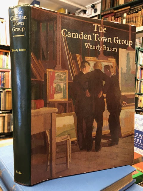 Image for The Camden Town Group