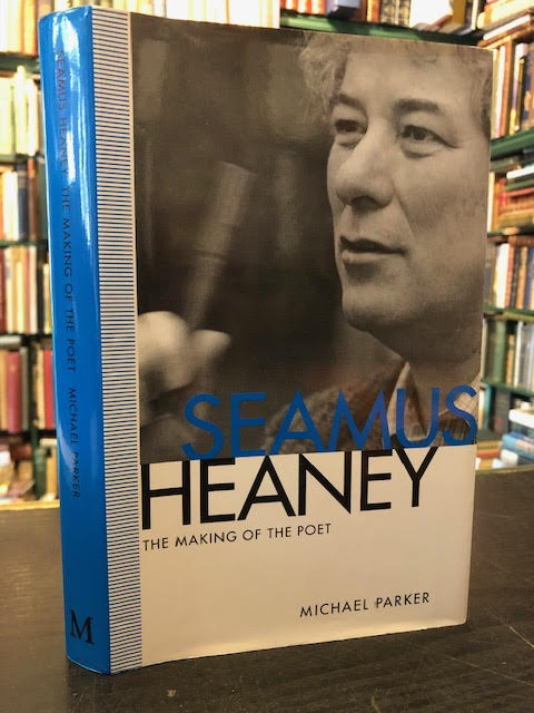 Image for Seamus Heaney : The Making of the Poet