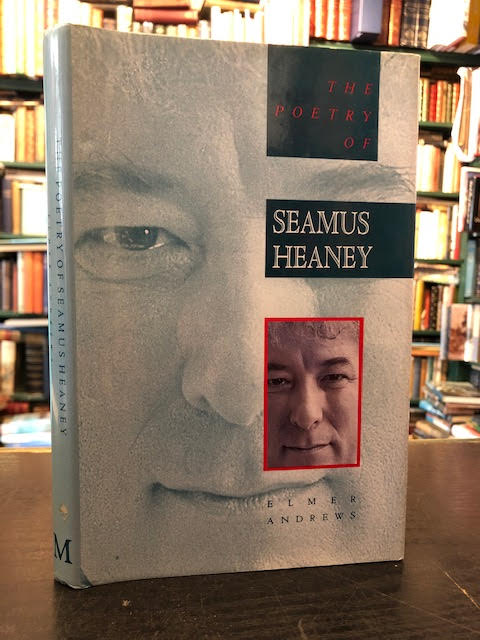 Image for The Poetry of Seamus Heaney : All the Realms of Whisper