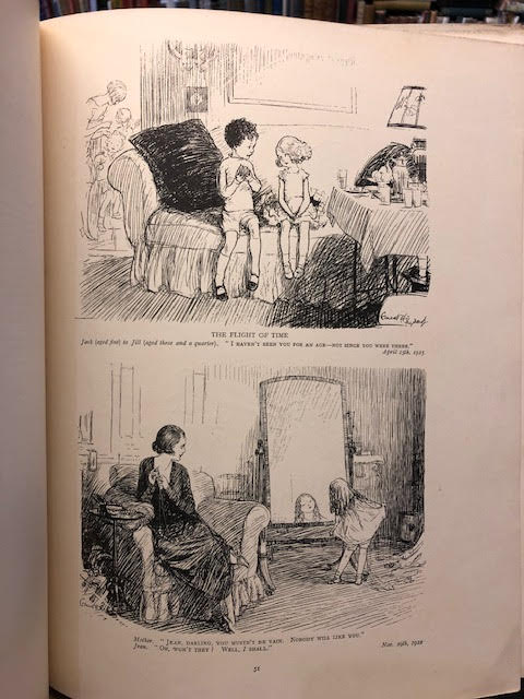 Image for Fun and Fantasy : A Book of Drawings [Drawings from Punch]