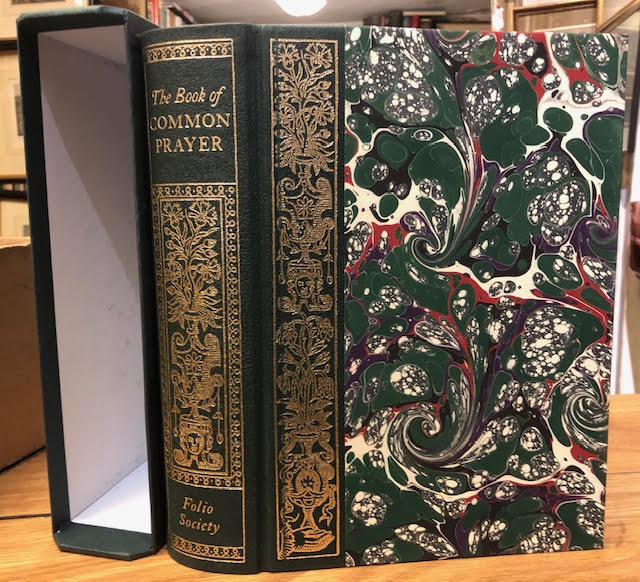 Image for The Book of Common Prayer : Ornamented With Wood Cuts from Designs of Albert Durer, Hans Holbein, and Others