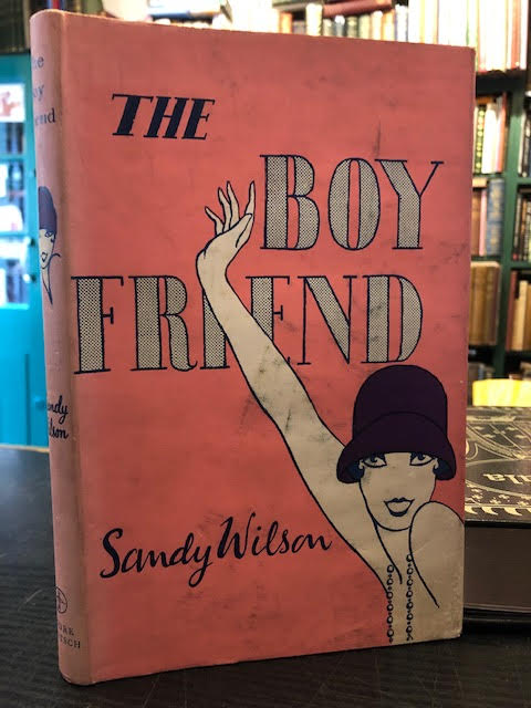 Image for The Boy Friend