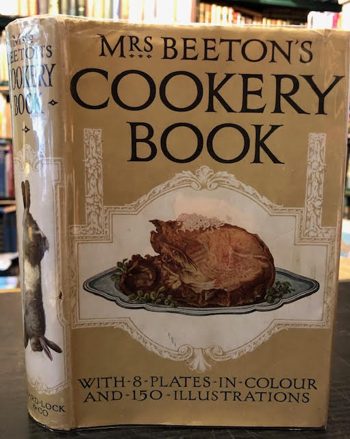Image for Mrs Beeton's Cookery Book