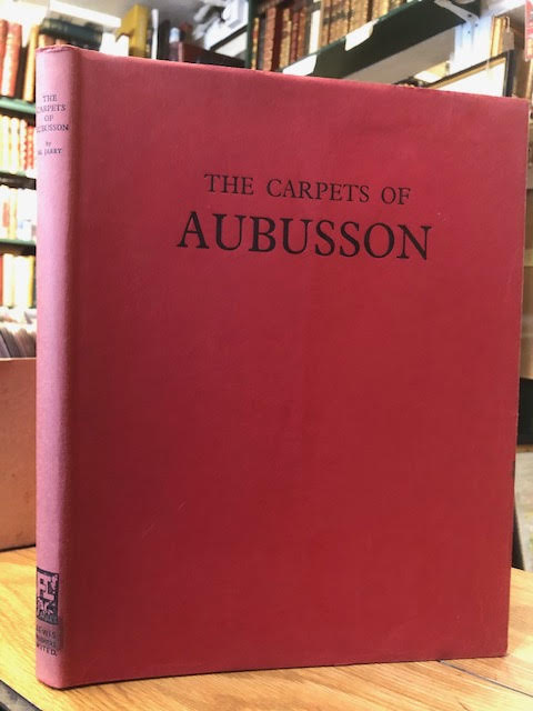 Image for The Carpets of Aubusson