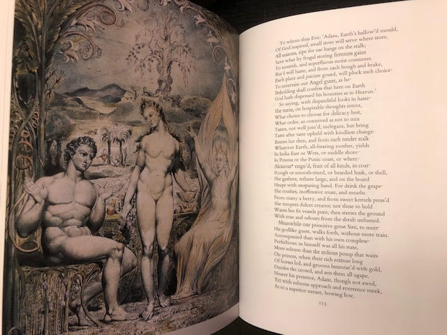 Image for Paradise Lost. A Poem in Twelve Books