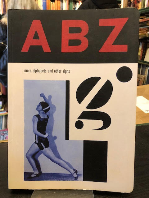 Image for ABZ : More Alphabets and Other Signs