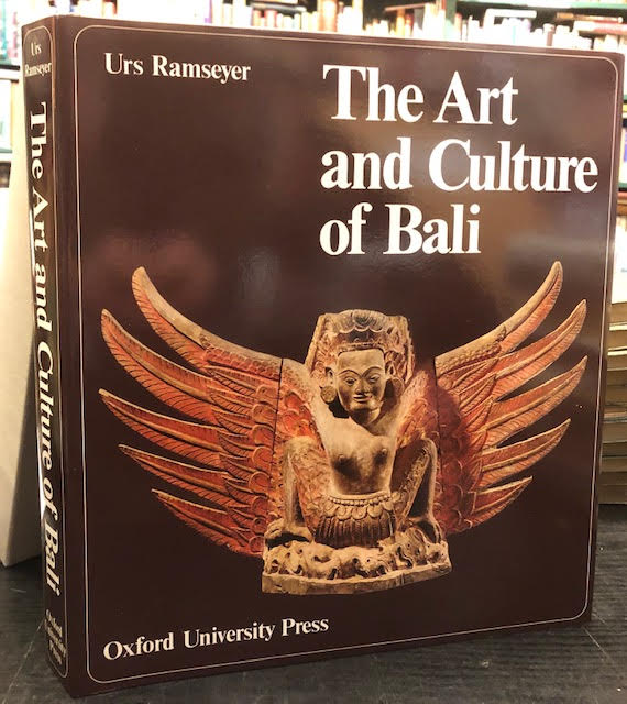 Image for The Art and Culture of Bali