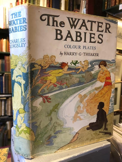 Image for The Water-Babies