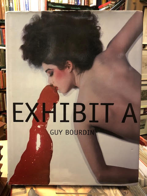 Image for Exhibit A: Guy Bourdin