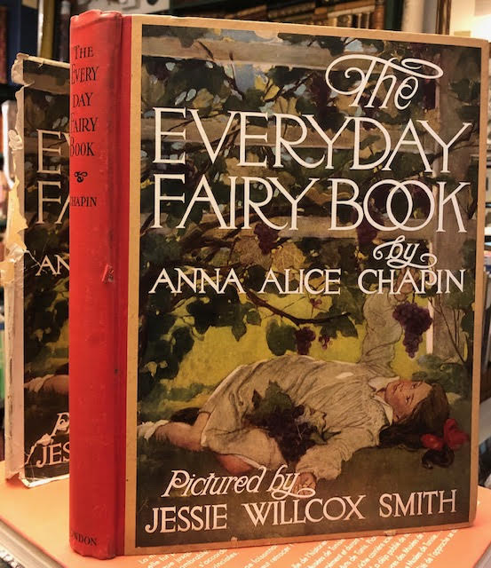 Image for The Everyday Fairy Book