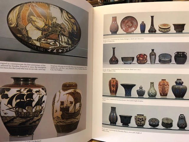 Image for Pilkington's Royal Lancastrian Pottery and Tiles