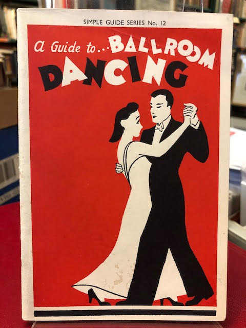 Image for A Guide to Ballroom Dancing. Simple Guide Series No. 12