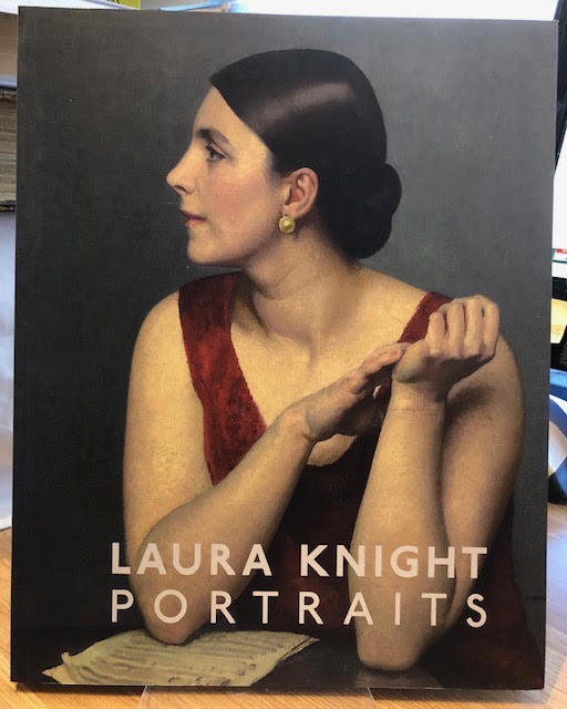 Image for Laura Knight : Portraits
