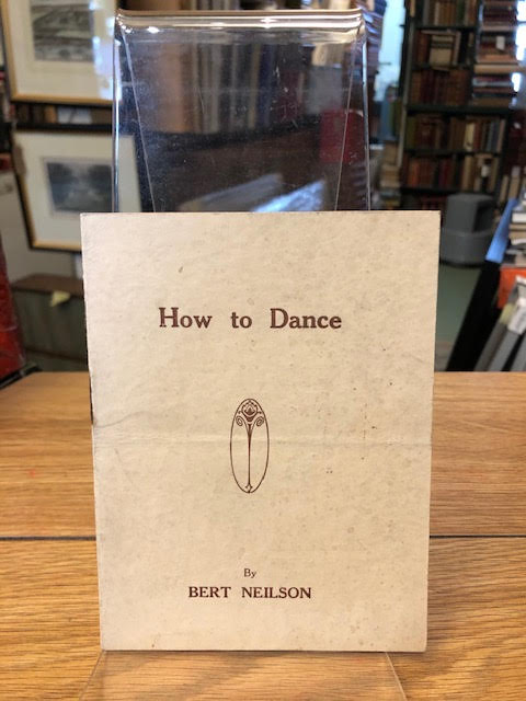Image for How to Dance