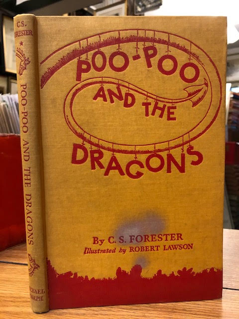 Image for Poo-Poo and the Dragons