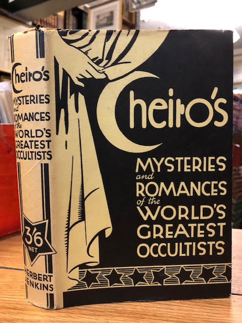 Image for Mysteries and Romances of the World's Greatest Occultists