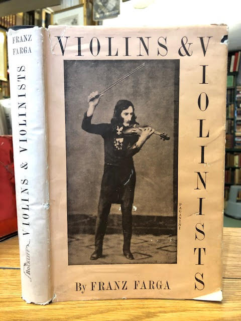 Image for Violins and Violinists : With a Chapter on English Violin-Makers