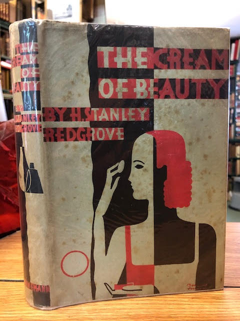 Image for The Cream of Beauty : A Little Book of Beauty Culture, Containing Many Recipes for Useful Toilet Creams and Lotions
