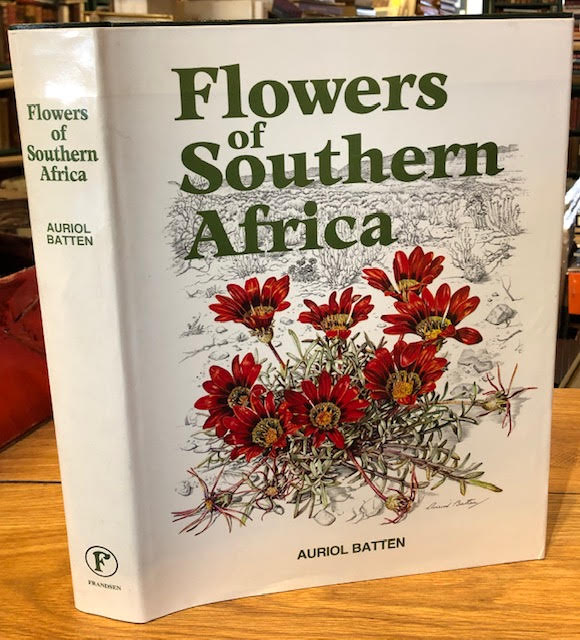 Image for Flowers of Southern Africa