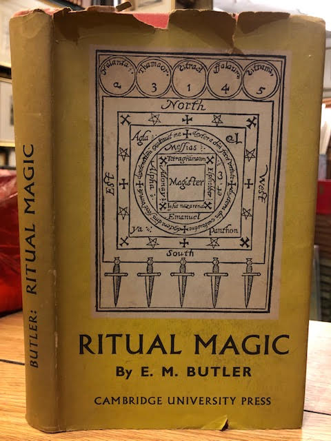 Image for Ritual Magic