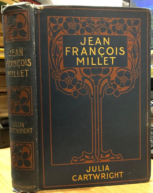 Image for Jean Francois Millet : His Life and Letters