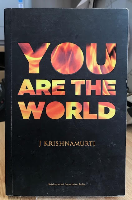 Image for You are the World