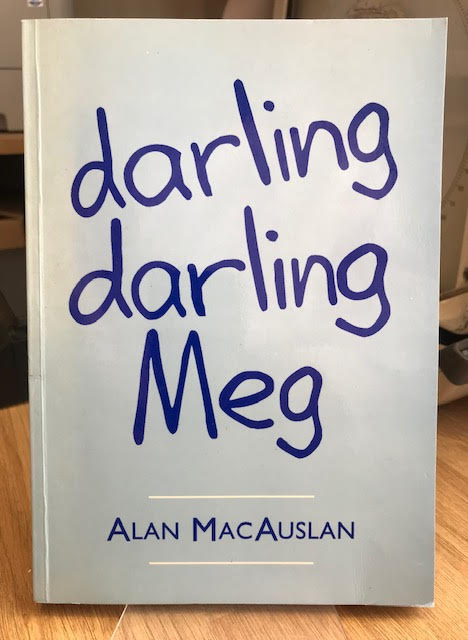 Image for Darling Darling Meg.  Belsen?  Where's That?