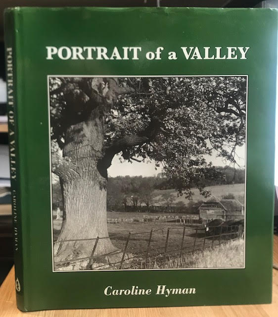 Image for Portrail of a Valley: The Hambledon Valley in Photographs