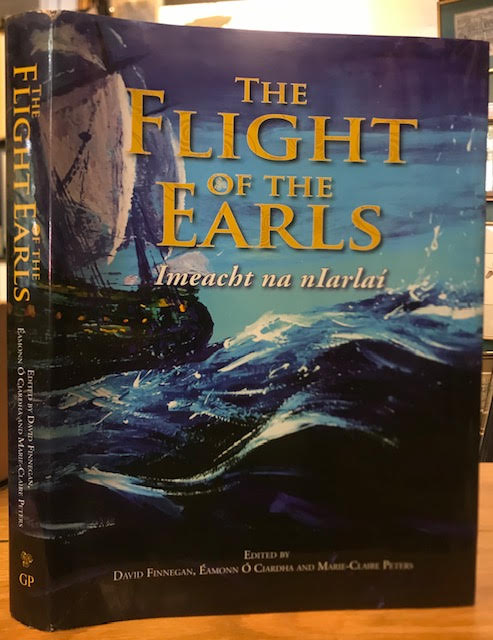 Image for The Flight of the Earls/Imeacht Na Niarlai