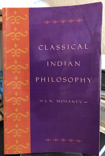 Image for Classical Indian Philosophy: An Introductory Text (Philosophy and the Global Context)